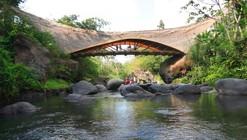 The Green School / PT Bambu