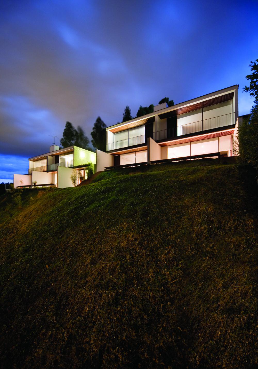 Casas Misicata / DURAN&HERMIDA arquitectos asociados, © Sebastián Crespo