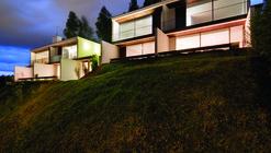 Casas Misicata / DURAN&HERMIDA arquitectos asociados