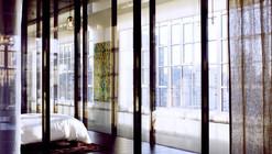 Tribeca Loft / Fearon Hay Architects