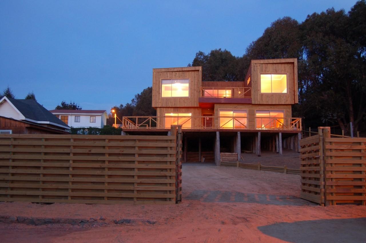 Casa Maintencillo,Cortesía De Jonás Retamal T. Amazing Pictures