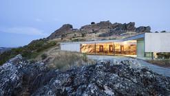 Centro de Interpretación Arqueológica / Norvia-Consultores de Engenharia SA