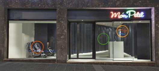 © MSB Estudi taller d'arquitectura i disseny