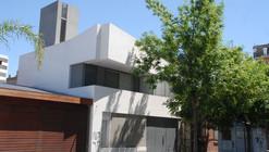 Casa T / VISMARA CORSI ARQUITECTOS