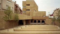 """Centro Cultural """"El Molino"""" / Alday Jover Arquitectura y Paisaje"""