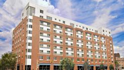 Atlantic Terrace / Magnusson Architecture & Planning PC + AIA LEED AP BD + C