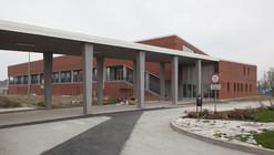 Rugvica Primary School Sports Hall / radionica arhitekture