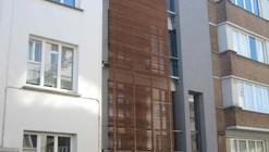 Casa en Bruselas / BAEB