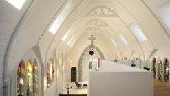 Church of living / Zecc Architecten