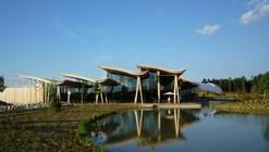 Aquamundo – Center Parcs Moselle / ARTUR Architectes Mandataire