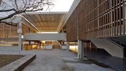 Escuela pública en Votorantim / grupoSP