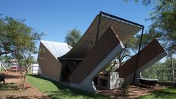 Hammock House / Javier Corvalán + Laboratorio de Arquitectura