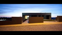 Casa en Guimarães / Sequeira Arquitectos Associados