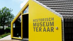 Museum Ter Aar / Drost + van Veen architecten + Mars Interieurarchitecten