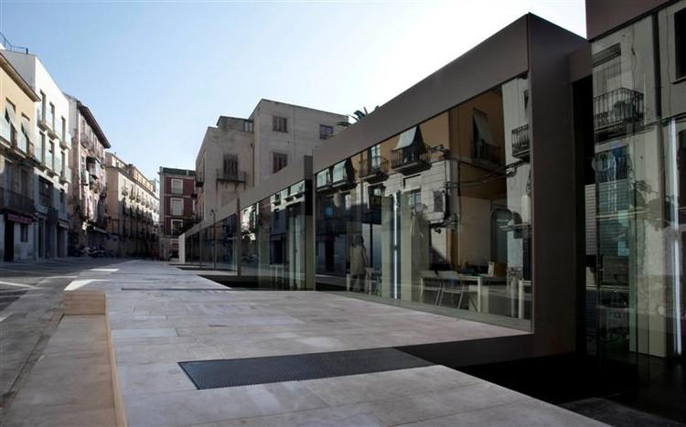 Centro Cultural El Claustro / eneseis Arquitectura, © Eneseis Arquitectura