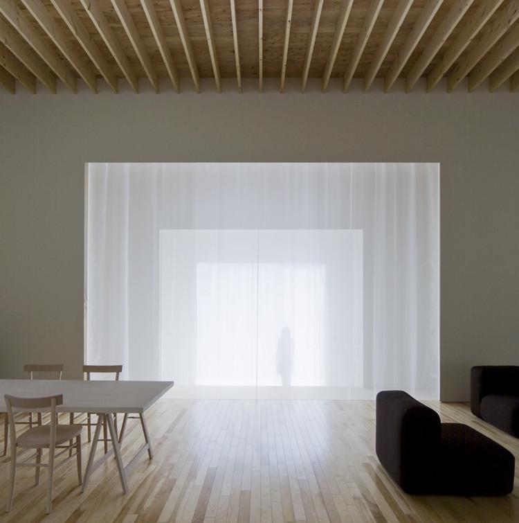 Layered House / Jun Igarashi Architects, Cortesía de designBoom