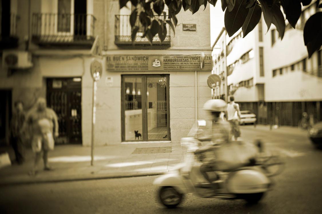 El Buen San-Wich / Dynamo  + THE architectes, © Jorge López