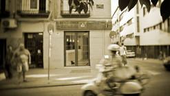 El Buen San-Wich / Dynamo  + THE architectes