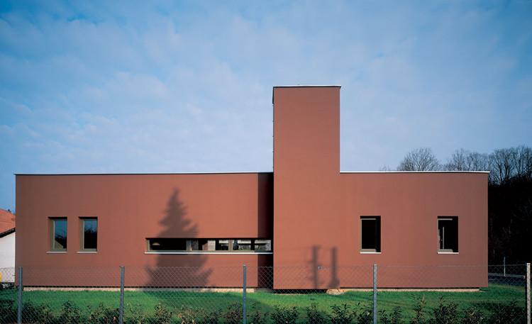 Patio con Casa / Ivanisin & Kabashi Arhitekti, Cortesía de Ivanisin & Kabashi Arhitekti