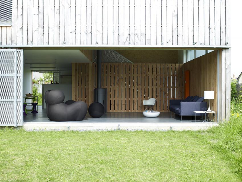 MAGICKUB / RVL Architects, © Gaelle Le Boulicot