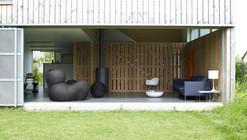 MAGICKUB / RVL Architects