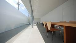 Casa Minimalista / Shinichi Ogawa & Associates