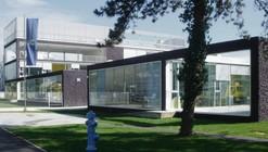 Jardín Infantil Medo Brundo / Njiric+ arhitekti