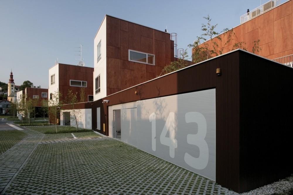 Rural Mat / Njiric+ arhitekti, © Domagoj Blazevic