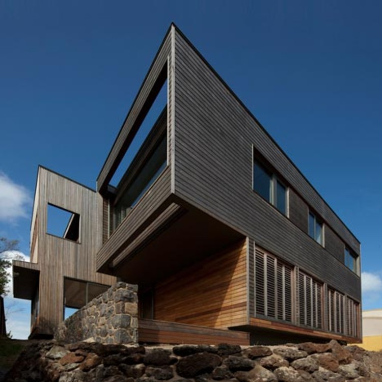Beach house 2 / Farnan Findlay Architects, Cortesía de Farnan Findlay Architects