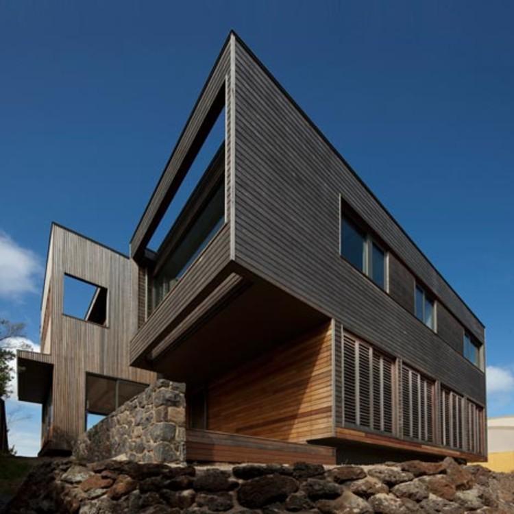 Beach house 2 / Farnan Findlay Architects, Cortesía de Farnan Findlay Architects