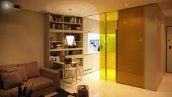 Casa Closet / Consexto