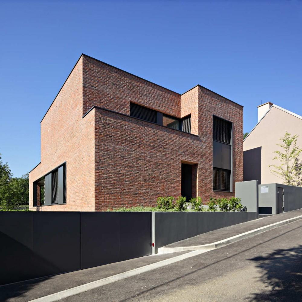 Residencia Podfuscak / Dva Arhitekta d.o.o., © Robert Leš