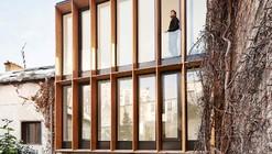 Heliotrope Raising / Bang Architectes