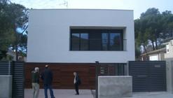 Casas Conjuntas en Barcelona / Q d'ARQUITECTURA