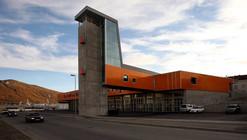Estación de Bomberos Tromsø / Stein Halvorsen Sivilarkitekter