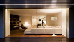 Casa entre la ciudad / Fran Silvestre Arquitectos