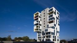 Siloetten / CF Møller Architects