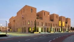 Oficina Municpal Winterswijk / OIII Architecten
