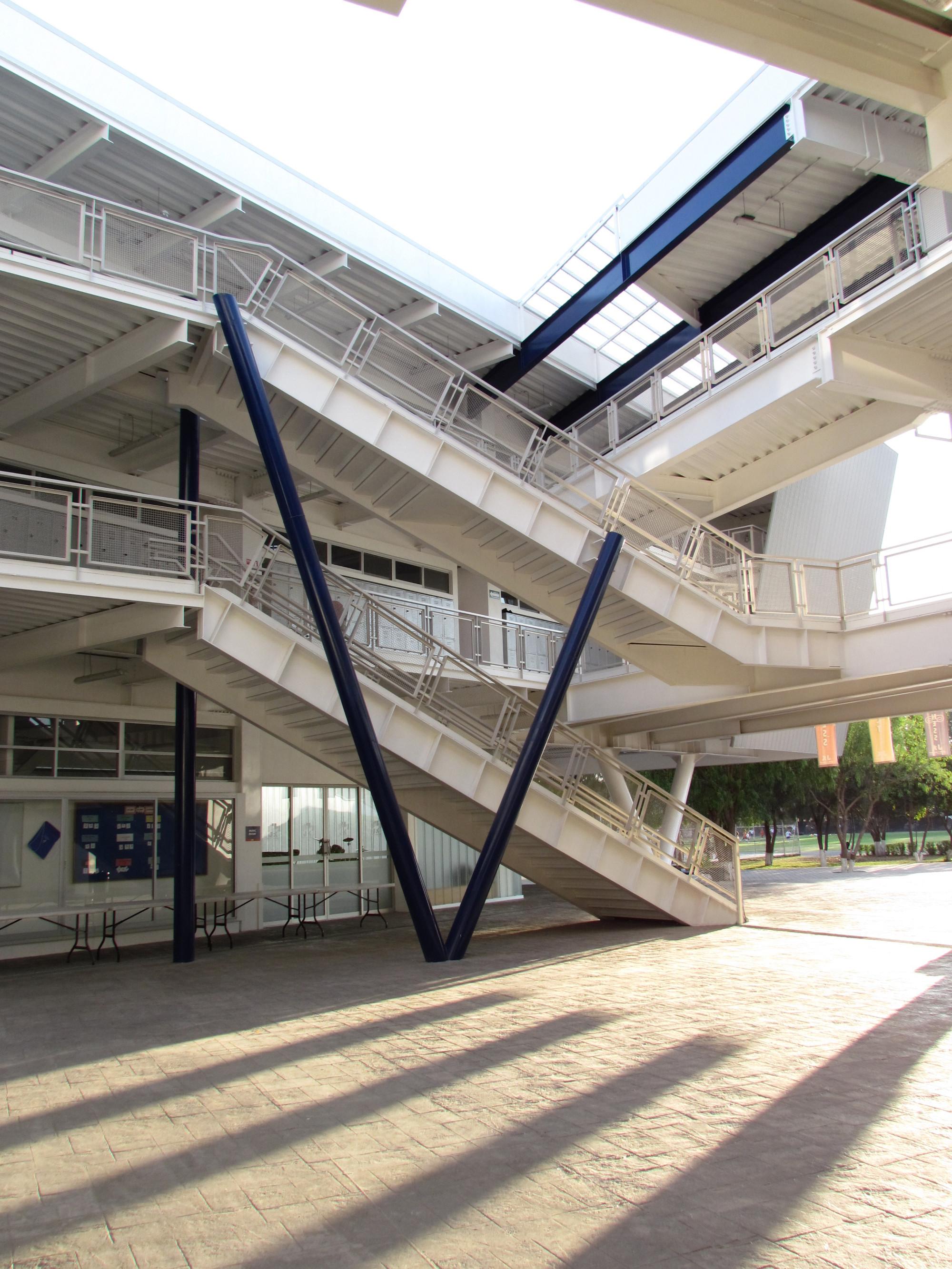 Jfk ms plataforma de arquitectura plataforma arquitectura for Plataforma arquitectura
