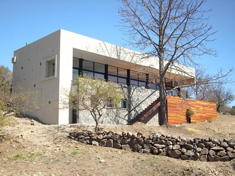 Casa en Valle Sereno / Paco Almada, Cortesía de Paco Alamda