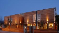 Residencias Broadway / Stephen Vitalich Architects