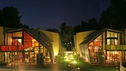 Dos Casas en Anixi / React Architects