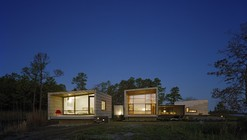 Residencia en Hoopers Island / David Jameson Architect