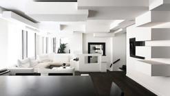 Departamento Duplex en Paris / Pascal Grasso Architectures