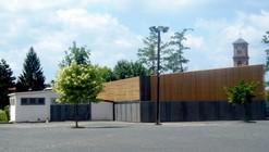 Centro de Deportes Robin / AP5 Architects