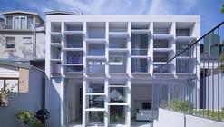 Casa Balmain / Carter Williamson Architects