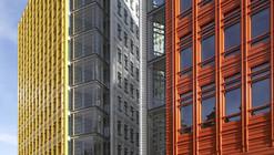 Edificio Central St. Giles Court / Renzo Piano + Fletcher Priest Architects