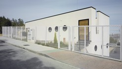 Casa Veo-Veo / MoMo Studio