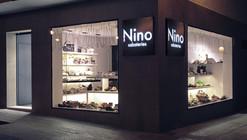 NINO Sabateries / Dear desing