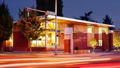 Biblioteca South Park / Johnston Architects